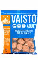 MUSH Vaisto® Sininen NAUTA - KALKKUNA - LOHI 800 g
