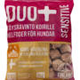 MUSH DUO+ Sensitive KALKKUNA-KANA 1 kg