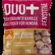 MUSH DUO+ Sensitive KALKKUNA-KANA 3kg