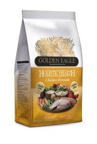 Golden Eagle Holistic Chicken Formula 12kg