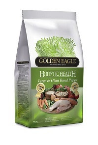 Golden Eagle Holistic L&G Puppy 12kg