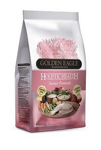 Golden Eagle Holistic Senior 2kg