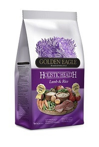 Golden Eagle Holistic Lamb & Rice 6kg