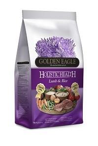 Golden Eagle Holistic Lamb & Rice 12kg