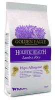 Golden Eagle Hypo-allergenic Lamb & Rice 10kg