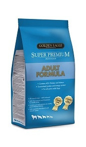 Golden Eagle Super Premium Adult 25/15 12kg