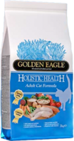 Golden Eagle Holistic Health® Adult Cat 32/21 4 kg