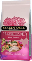 Golden Eagle Holistic Health® Kitten Cat 34/22 4 kg