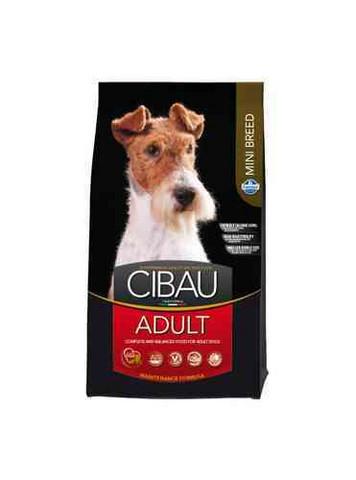 Cibau Adult MINI pienirakeinen aikuisen koiran täysravinto 2,5kg