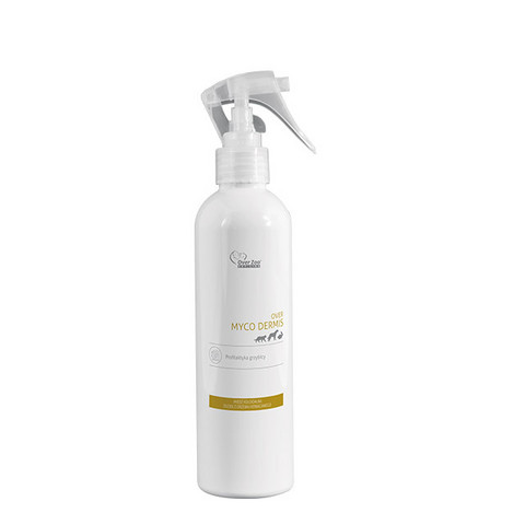 Over Zoo Myco-Dermis spray 250ml