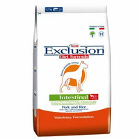 Exclusion Pork & Rice 2kg