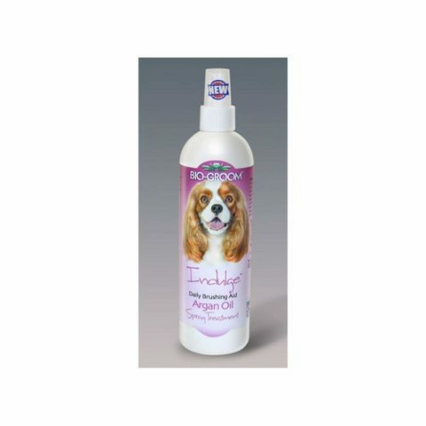 Bio-Groom Indulge – Argan Oil 12 oz