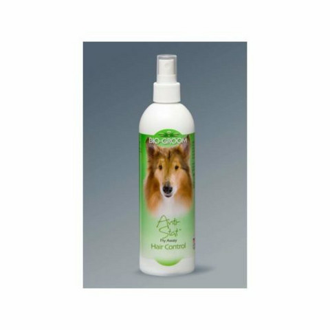 Bio-Groom Anti Stat Spray 12 oz