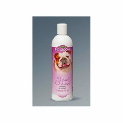 Bio-Groom Anti Itch Oatmeal 12 oz