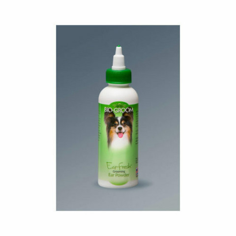 Bio-Groom Ear Fresh 24 g jauhe