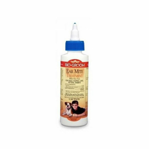 Bio-Groom Ear Mite Treatment 1 oz