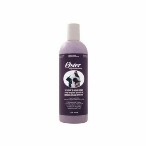 Oster Berry Fresh All Purpose shampoo 473 ml
