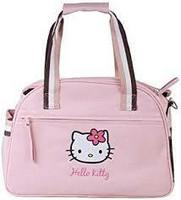 Kantolaukku Hello Kitty 42x17,5x29cm
