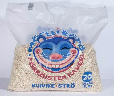 Mörtti Röpö 20 l (n. 4 kg) palakuivike