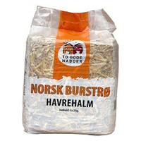 Norsk Burstrø̞ Kauran olki n. 2 kg