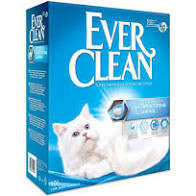 Ever Clean Unscented Extra Strong Clumping 10 L