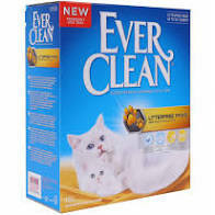 Ever Clean Litter Free  paws  10 L