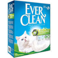 EVER CLEAN  Extra Strong Scented 10 L