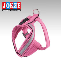 JOKKE Soft touch valjas , fuksia  25cm