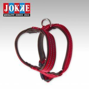 JOKKE Leather valjas  18 cm