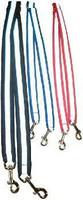 Top Canis heijastinjakaja 2:lle koiralle 2/60 cm , sininen