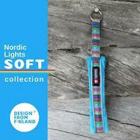 TopCanis Nordic Lights Soft panta turkoosi
