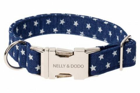 NELLY&DODO  Star käsintehty panta säädettävällä pituudella M