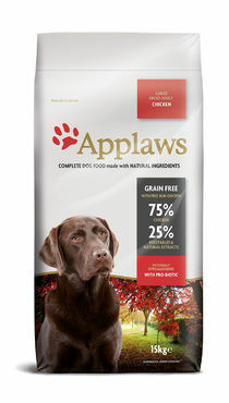 APPLAWS Large Breed Adult Grain Free Chicken 2kg
