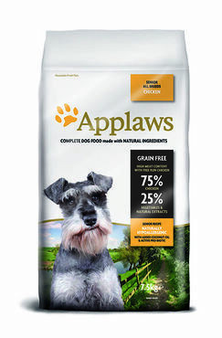 APPLAWS Free Run Chicken senior 2kg