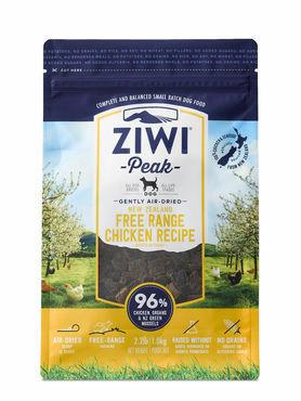 ZIWIPEAK Free Range Chicken Recipe 1kg