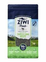 ZIWIPEAK Tripe & Lamb Recipe 1kg