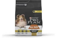 Pro Plan All Size Light/Sterilised adult 3kg