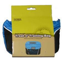 Outward Hound Treat n `Training Bag sininen
