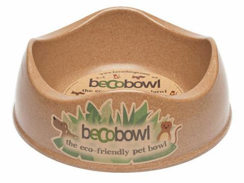 Becobowl ruoka- tai vesikuppi 17cm 0,5l