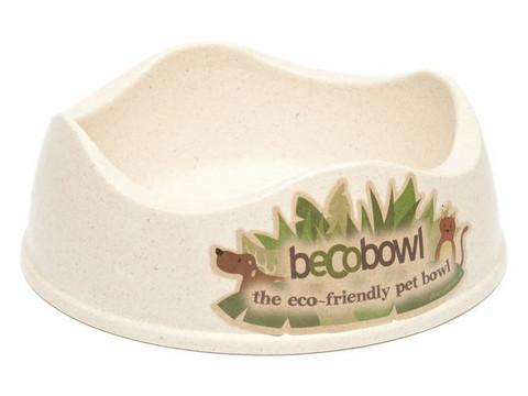 Becobowl ruoka- tai vesikuppi 21cm 0,75l