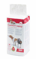 SAVIC Comfort Nappy kertakäyttövaipat koko1 32-42cm