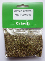 Catac kissanminttu 100 % natural  15g