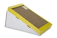 Beeztees Raapimisramppi kissanmintulla 47x26x25 cm