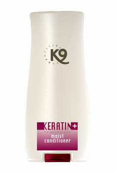 K9 Keratin+ moist conditioner 300ml