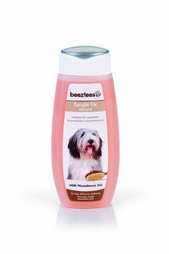 Beeztees Tangle fix shampoo 300ml