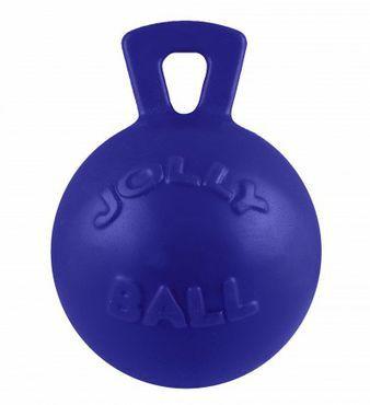 Jolly Tug-n-Toss kahvakuula 15cm sininen