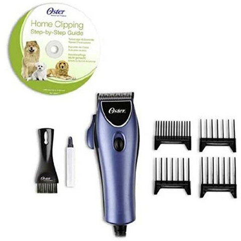 Oster Home Grooming kit 220V EU plug