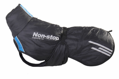 Non-Stop Dogwear Pro warm jacket 30cm