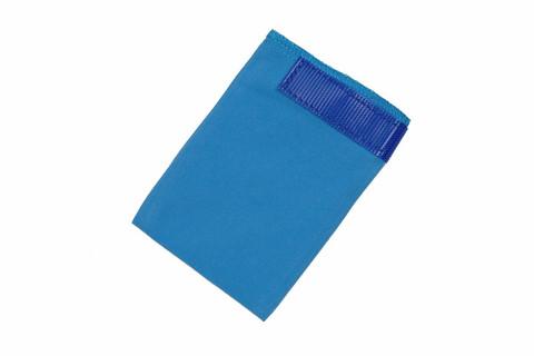 Non-Stop Dogwear Long Distance Bootie 4kpl Blue 2-2.9cm