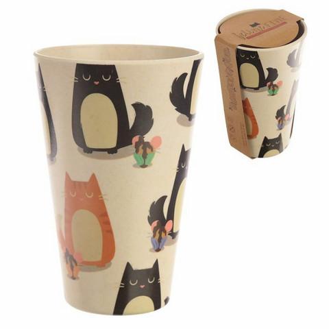 Bambootique Juomamuki Kissa